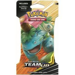 Pokemon TCG: S&M9 Team Up SLEEVED booster [POK80487]