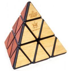 Pyraminx Deluxe - łamigłówka Recent Toys - poziom 3/5
