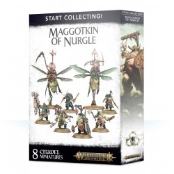 Start Collecting: Maggotkin of Nurgle