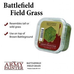 ARMY PAINTER - BATTLEFIELD FIELD GRASS 2019