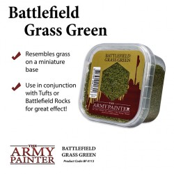 ARMY PAINTER - BATTLEFIELD GRASS GREEN 2019