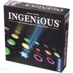 Ingenious (Geniusz) Black
