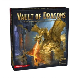 Dungeons & Dragons: Vault of Dragons ENG