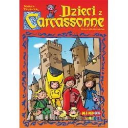 Dzieci z Carcassonne (edycja polska)