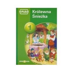 PUS Królewna Śnieżka 1 -Ortografia i gramatyka języka polskiego. Czytanie ze zrozumieniem