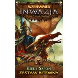 Kieł i Szpon - Warhammer Inwazja LCG