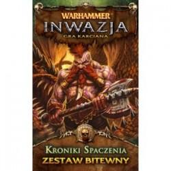 Kroniki Spaczenia - Warhammer Inwazja LCG