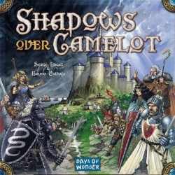 Shadows over Camelot (Cienie nad Camelot)