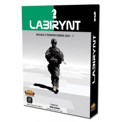 Labirynt: Wojna z terroryzmem 2001-?