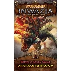 Bitwa o Stary Świat - Warhammer Inwazja LCG