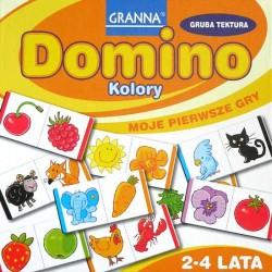 Domino Kolory