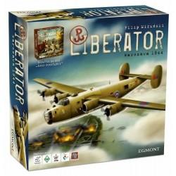 Liberator - dodatek do Mali Powstańcy