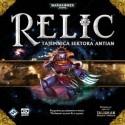 Relic - Tajemnice Sektora Antian