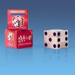 Puzzlomatic - seria Sigma Cube