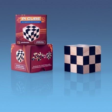 Puzzlomatic - seria Pi Cube