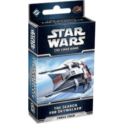 The Search for Skywalker - Star Wars LCG