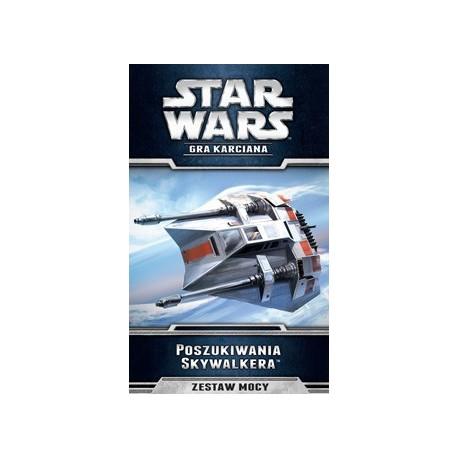 Poszukiwania Skywalkera - Star Wars LCG