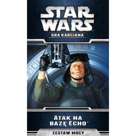 Atak na bazę Echo - Star Wars LCG