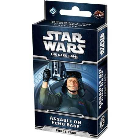 Assault on Echo Base - Star Wars LCG