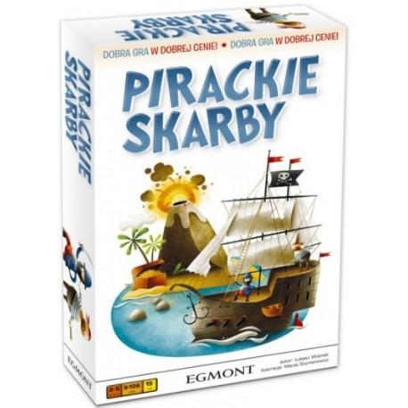 Pirackie Skarby