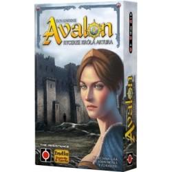 Avalon - Rycerze Króla Artura + promo