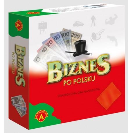 Biznes po polsku (średni)