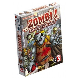 Zombi!