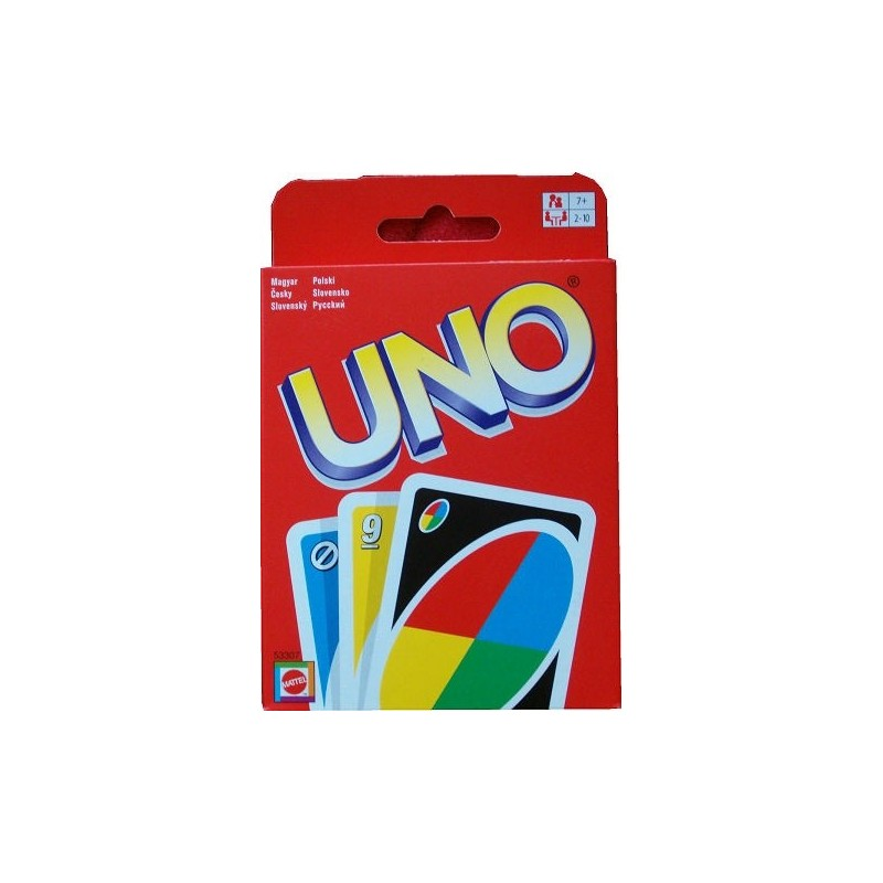 uno gry