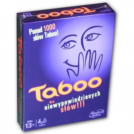 Taboo (Tabu edycja polska)