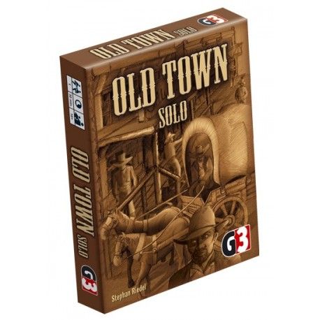 Old Town Solo