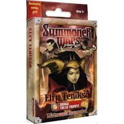 Summoner Wars - Elfy Feniksa - Druga Talia