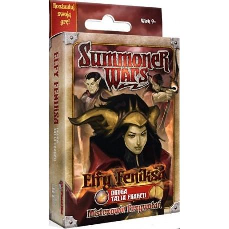 Summoner Wars - Elfy Feniksa - Druga Talia