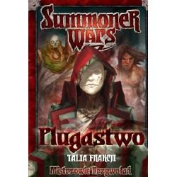 Summoner Wars - Talia Frakcji - Plugastwo