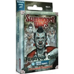 Summoner Wars - Tundrowe Orki - Druga Talia