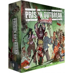 Zombicide 2 - Prison Outbreak (edycja polska)