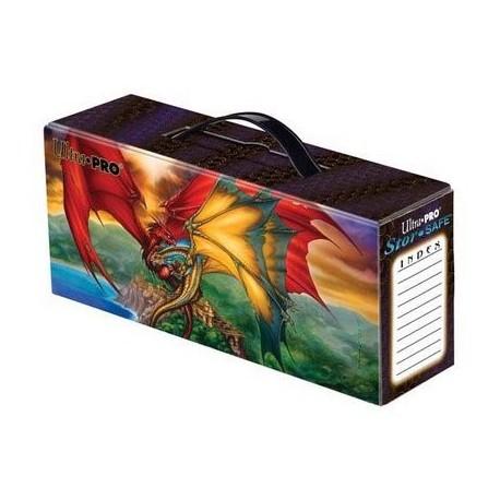 Pudełko Kartonowe (na 400 kart) - Go4Throat