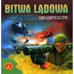 Bitwa Lądowa - gra strategiczna