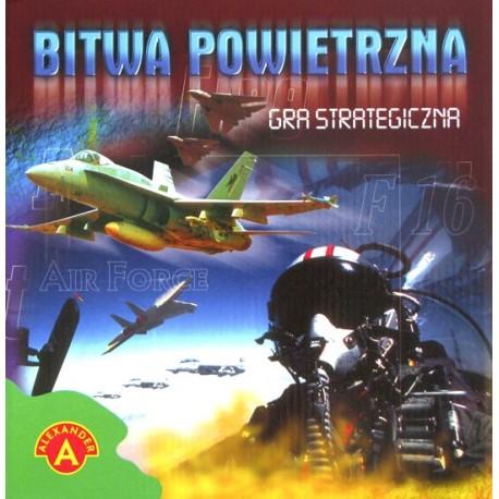Bitwa Powietrzna - gra strategiczna