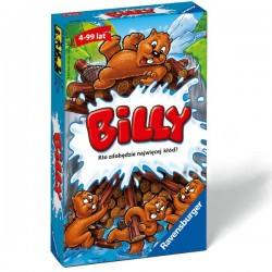 Bóbr Billy Mini
