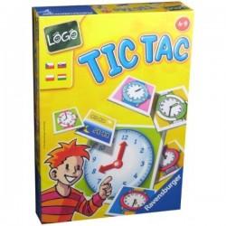 LOGO TICTAC TIK TAK