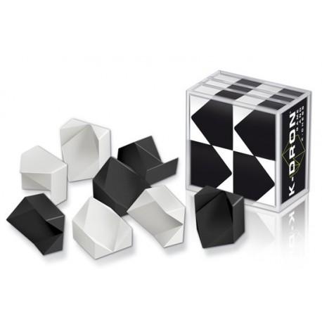 K-Dron - Łamacz głów (czarno-biały)
