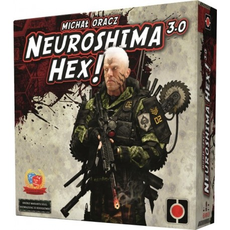 Neuroshima HEX (3.0)