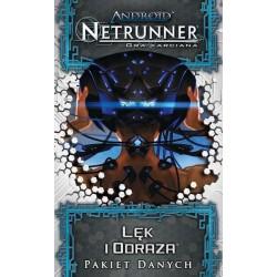 Lęk i Odraza - Android: Netrunner LCG (edycja polska)