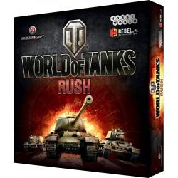World of Tanks : Rush (edycja polska)