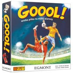 GOOOL! (gol gol!)