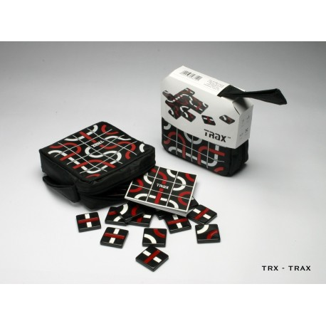 Trax - Game pack