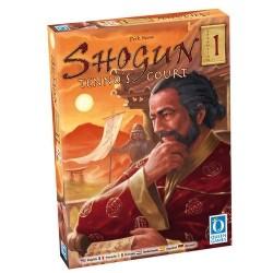 Shogun: Tenno's Court (edycja angielska)