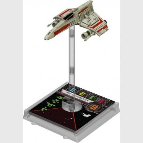 X-Wing Gra Figurkowa - E-Wing - zestaw dodatkowy