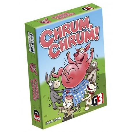 Chrum, chrum