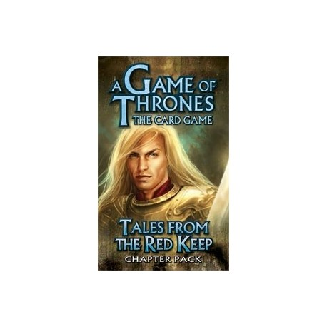 King's Landing - TALES OF THE RED KEEP